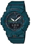 Casio G-Shock Analog and Digital Wrist Watch with Bluetooth - Blue
