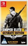 Sniper Elite III - Ultimate Edition (Nintendo Switch)