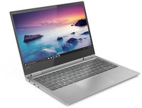 Lenovo Yoga 730 i7-8565U 8GB RAM 256GB SSD Touch 13.3 Inch FHD 2-In-1 Notebook - Cover