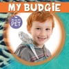 My Budgie - Holly Duhig (Hardcover)