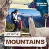 Life In the Mountains - Holly Duhig (Hardcover)