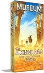 Museum - The Archaeologists Expansion (Card Game)