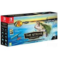 Bass Pro Shops: The Strike - Championship Edition (Inc. Fishing Pole Peripheral) (Switch)