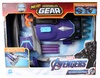 Nerf - Avengers Assembler Gear 2.0 Hero Black Panther