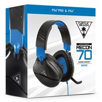 Turtle Beach - Recon 70P Gaming Headset (PS4)