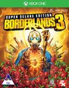 Borderlands 3 - Super Deluxe (Xbox One)