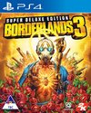 Borderlands 3 - Super Deluxe (PS4)