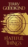 Children of D'Hara 2 - Terry Goodkind (Hardcover)