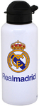 Real Madrid - 400ml Aluminium Water Bottle (Anthem)