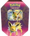 Pokémon TCG - Elemental Power Tin - Jolteon-GX (Trading Card Game)