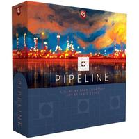 Pipeline (Board Game)