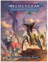 Numenera - Ninth World Bestiary 3 (Role Playing Game)