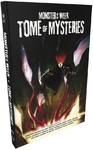 Monster of the Week - Tome of Mysteries (Role Playing Game)