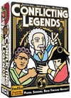 Conflicting Legends (Card Game)