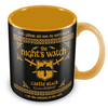 Game of Thrones - The Night's Watch Mega Mug