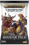 Warhammer Age of Sigmar: Champions Trading Card Game - Booster Box (Trading Card Game)