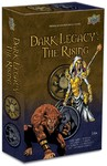 Dark Legacy: The Rising - Darkness vs Divine (Card Game)