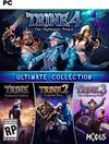 Trine the Ultimate Collection (US Import PC)