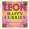 Leon Happy Curries - Rebecca Seal (Hardcover)