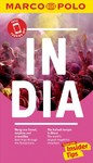 Marco Polo Travel Guide India - Marco Polo Travel Publishing (Paperback)