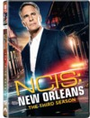 NCIS: New Orleans - Season 3 (DVD)