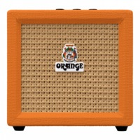 Orange Crush Mini 3 Watt Mini Guitar Amplifier - Cover