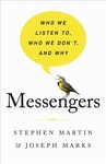Messengers - Stephen Martin (Hardcover)