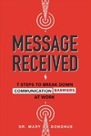 Message Received - Mary Donohue (Hardcover)