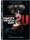 Happy Death Day 2u (DVD)