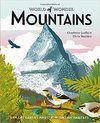 Mountains: Explore Earth's Majestic Mountain Habitats - Charlotte Guillain (Hardcover)