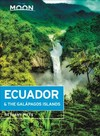 Moon Ecuador & the Galápagos Islands - Bethany Pitts (Paperback)