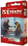 51st State: Master Set - Allies Expansion (Card Game)