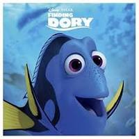 Finding Dory - Big Sleeve Edition (Blu-ray + DVD) - Cover