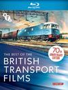 Best of the British Transport Films (Blu-ray)