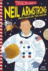 Neil Armstrong - Alex Woolf (Paperback)