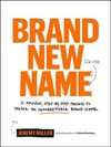 Brand New Name - Jeremy Miller (Paperback)