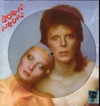 David Bowie - Pin Ups (2015 Remastered Picture Disc Edition) (Vinyl)