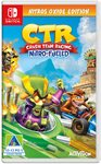 Crash Team Racing Nitro Fueled - Nitros Oxide Edition (Nintendo Switch)