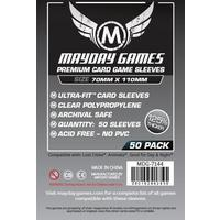"""Mayday Games - """"Lost Cities"""" Card Sleeves - Magnum Ultra-Fit (50 Sleeves)"""