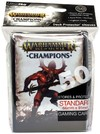 Warhammer Age of Sigmar: Champions Trading Card Game - Sleeves - Chaos (50 Sleeves)
