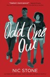 Odd One Out - Nic Stone (Paperback)