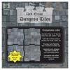 "Role 4 Initiative - Dry Erase Dungeon Tiles - 5"" Square (36 Tiles)"