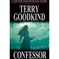 Confessor - Terry Goodkind (Paperback)