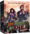 Run Fight or Die: Reloaded - 5-6 Player Expansion (Board Game)