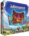 The Towers of Arkhanos (Board Game)