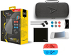 Steelplay - Carry & Protect Kit  (11 in 1) (Nintendo Switch)