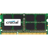 Crucial - 8GB DDR3-1333 204-pin SO-DIMM CL9 Memory Module (Mac)