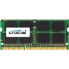 Crucial - 4GB DDR3-1333 204-pin SO-DIMM CL9 Memory Module (Mac)