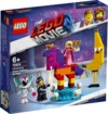 LEGO® Movie 2 - Introducing Queen Watevra Wa'Nabi (115 Pieces)