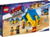 LEGO® Movie 2 - Emmet's Dream House/Rescue Rocket! (706 Pieces)